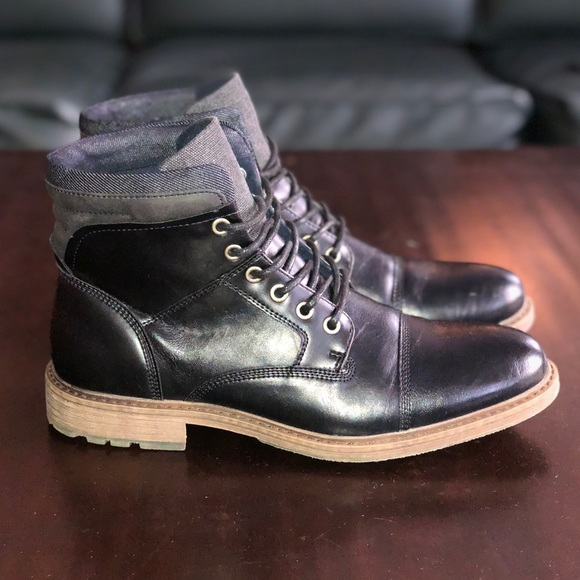 Sonoma Shoes   Mens Ankle Boots   Poshmark